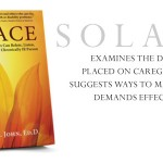 "Book Review: ""Solace"""