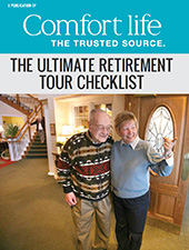 The Ultimate Retirement Tour Checklist Cover