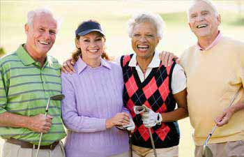Active Adult Living Communities in Ontario | ComfortLife ca